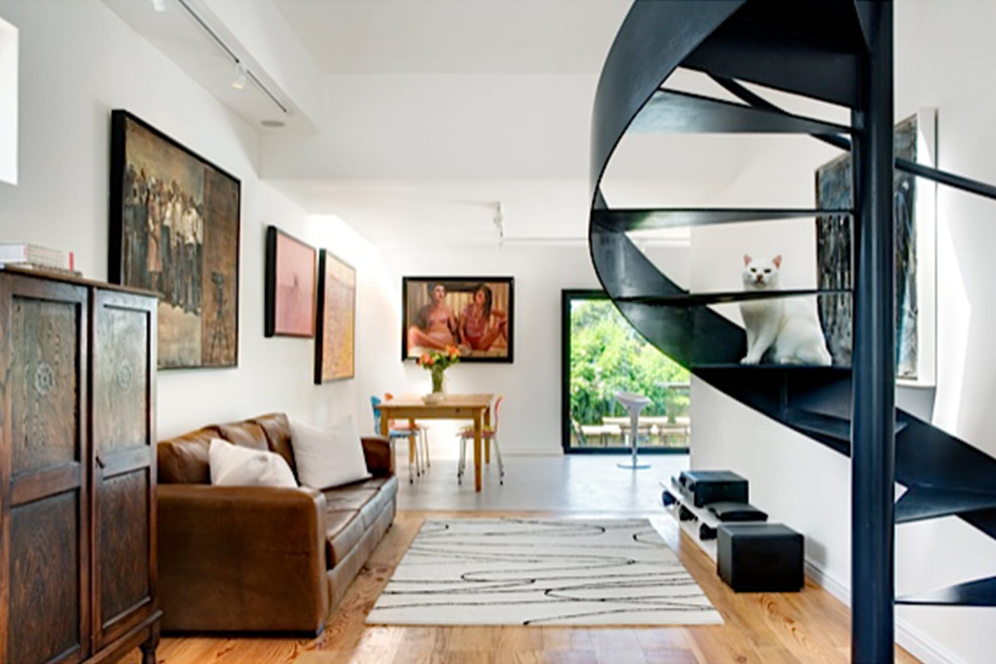 Home Architects and Interior Designers in Cape Town