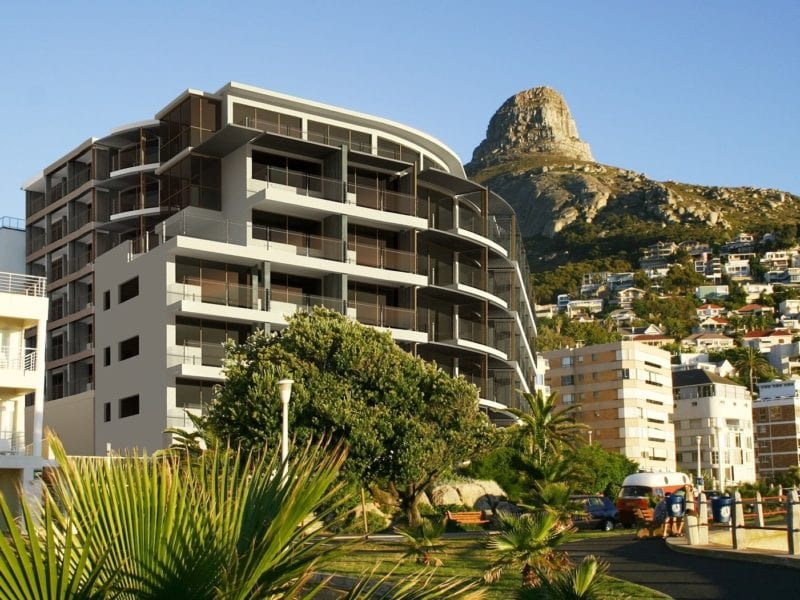 Architects for Apartments Cape Town