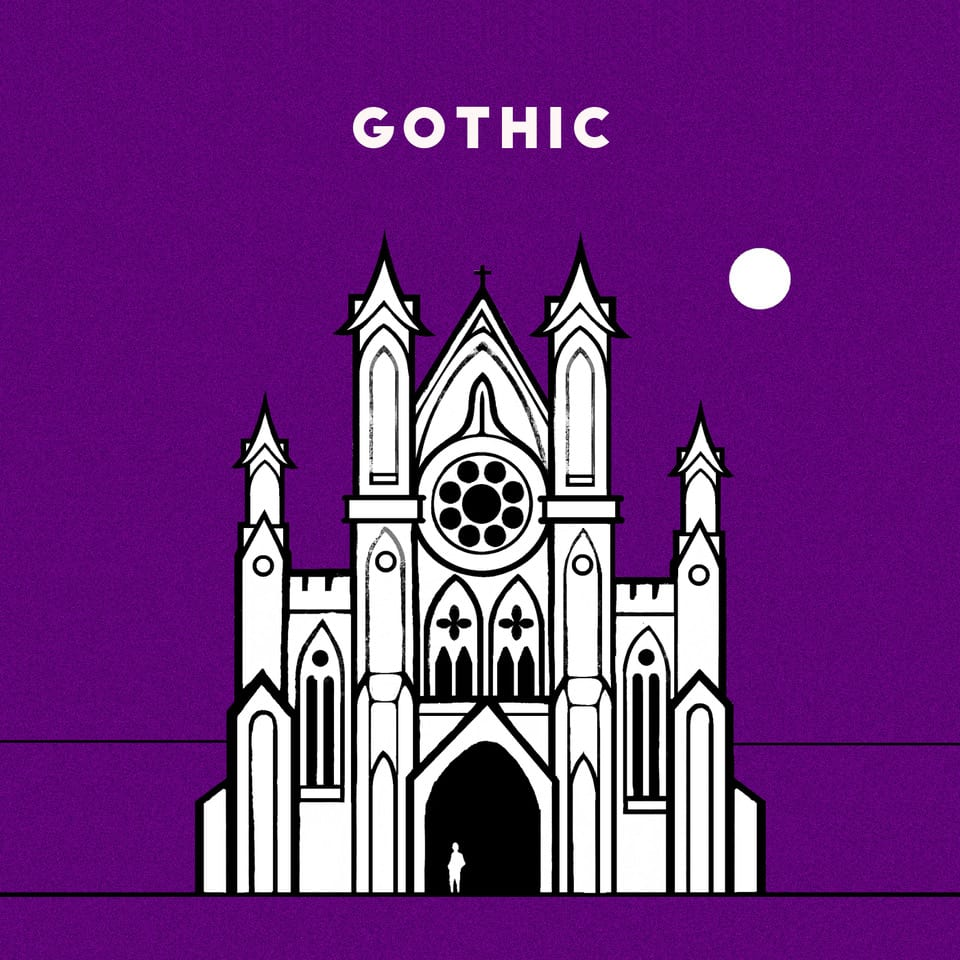 Gothic Architecture Style