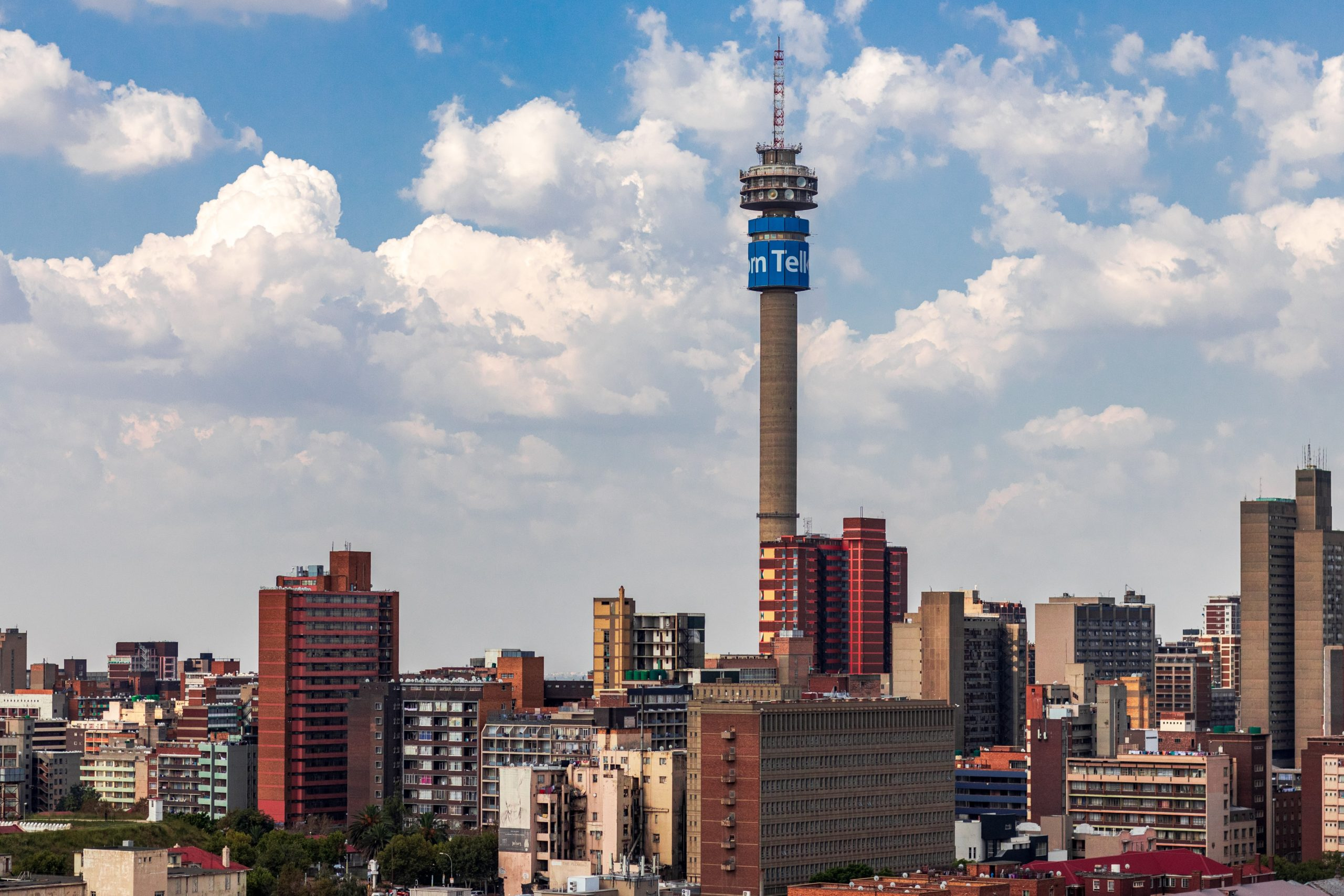 Diversity of South African Architecture